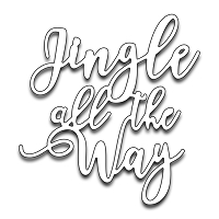 Penny Black - Die - Jingle All The Way