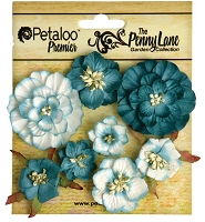 Petaloo - new flowers!