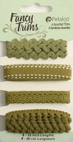 Petaloo - Fancy Trim Assortments