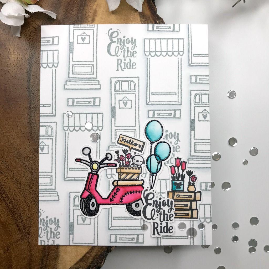 Pinkfresh Studio Scootin By에 대한 이미지 검색결과