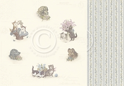 Pion Design - Our Furry Friends Collection - 12