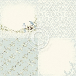 Pion Design - The Songbird's Secret Collection - 12