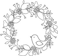 Poppystamps Cling Stamps