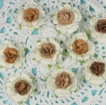 Prima-Roses-Cottage Blossoms-Chocolate