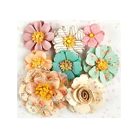 Prima - Heaven Sent Collection - Mae Paper Flowers