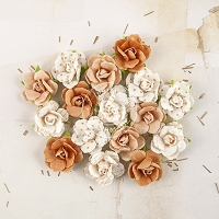 Prima - Melbourne Paper Roses - Outback
