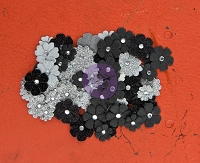 Prima - Arya Collection - Mulberry Paper Flowers - Astounding