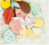 Prima - Bedtime Story Collection - Paper Leaves - Winnie