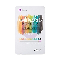Prima - Premium Watercolor Pencils