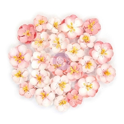 Prima - Cherry Blossom Collection Flowers - Serene