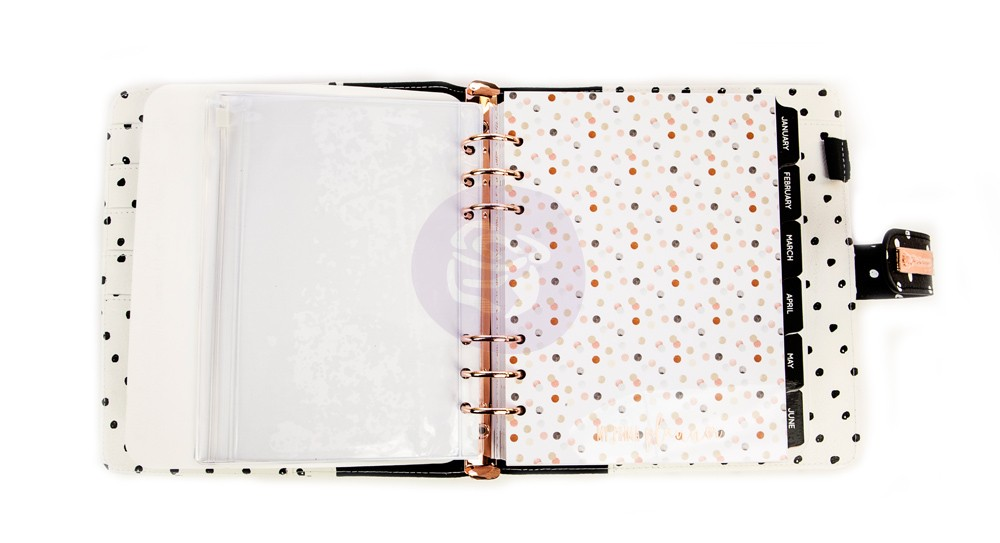 Prima - Planners and Planner Embellishments
