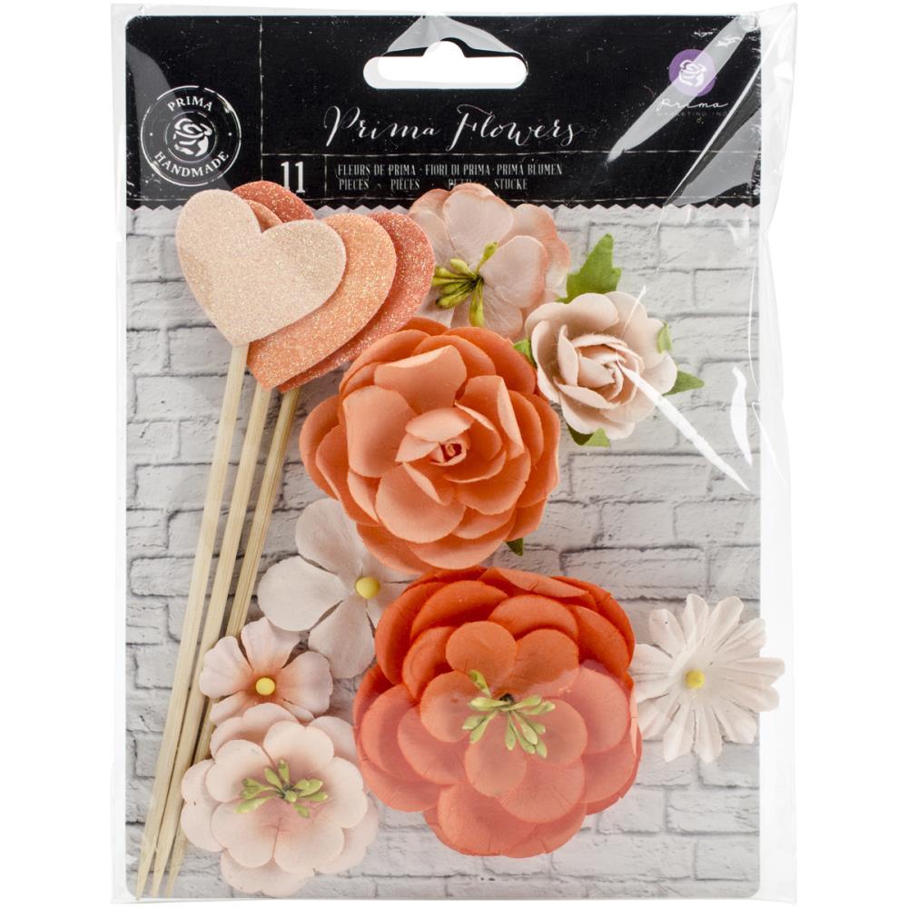 Prima Paper Flower Elitadearest