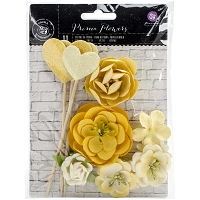 Prima - Valentina Mulberry Paper Flowers - Freya