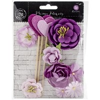 Prima - Valentina Mulberry Paper Flowers - Ciana