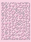 Cuttlebug Embossing Folder - Spots and Dots