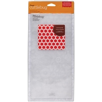 Cuttlebug Embossing Folders (5x12 size)