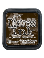 Ranger - Tim Holtz Distress Ink Pad - Ground Espresso