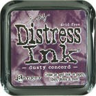 Ranger Distress Ink Pad - Dusty Concord