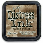 Ranger Distress Ink Pad - Frayed Burlap