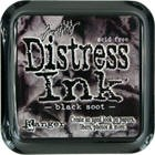 Ranger Distress Ink Pad - Black Soot