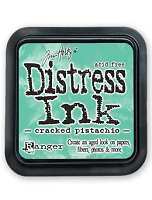 Ranger - Tim Holtz Distress Ink Pad - Cracked Pistachio
