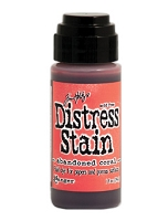 Ranger - Tim Holtz Distress Stains - Abandoned Coral