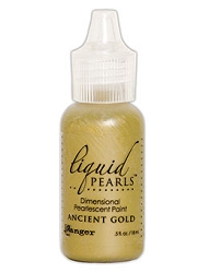 Ranger - Liquid Pearls - Ancient Gold