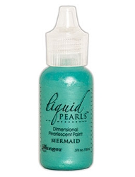 Ranger - Liquid Pearls - Mermaid