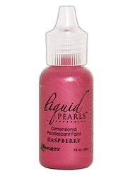Ranger - Liquid Pearls - Raspberry