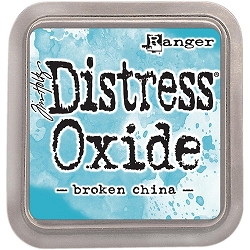 Ranger - Tim Holtz Distress Oxide Ink Pad - Broken China