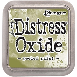 Ranger - Tim Holtz Distress Oxide Ink Pad - Peeled Paint