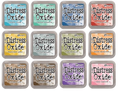Ranger - Tim Holtz Distress Oxide Inks