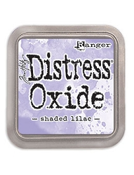 Ranger - Tim Holtz Distress Oxide Ink Pad - Shaded Lilac