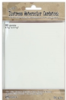 Ranger - Distress Watercolor Cardstock - 4 1/4