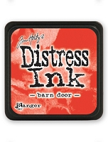 Ranger - Tim Holtz Mini Distress Ink Pad - Barn Door