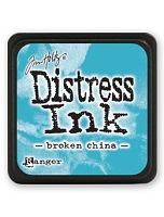 Ranger - Tim Holtz Mini Distress Ink Pad - Broken China