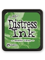 Ranger - Tim Holtz Mini Distress Ink Pad - Mowed Lawn
