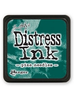 Ranger - Tim Holtz Mini Distress Ink Pad - Pine Needles
