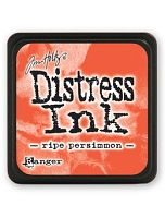 Ranger - Tim Holtz Mini Distress Ink Pad - Ripe Persimmon