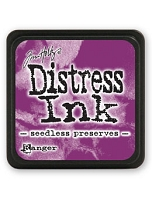 Ranger - Tim Holtz Mini Distress Ink Pad - Seedless Preserves