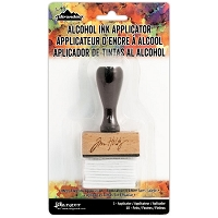 Ranger - Tim Holtz - Alcohol Ink Applicator Tool