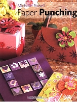 Search Press - Paper Punching by Michelle Powell