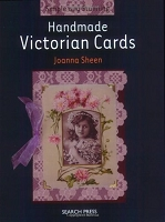 Search Press - Handmade Victorian Cards by Joanna Sheen