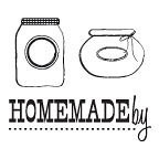 Shabby Green Door Farmer's Market - Clear Stamps - Homemade By