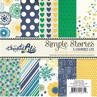 Simple Stories -  A Charmed Life Collection