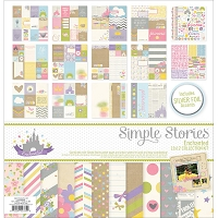 SImple Stories - Enchanted Collection