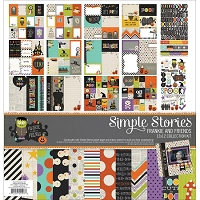 Simple Stories - Frankie & Friends Collection