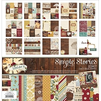 Simple Stories - Legacy Collection