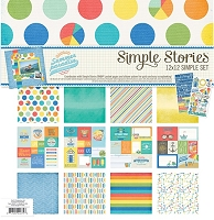 Simple Stories - Summer Paradise Collection