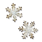 Sizzix - Movers & Shapers Die by Tim Holtz - Mini Snowflakes